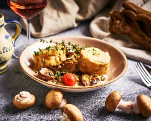 Gastronomie-Restaurant-Fotografie