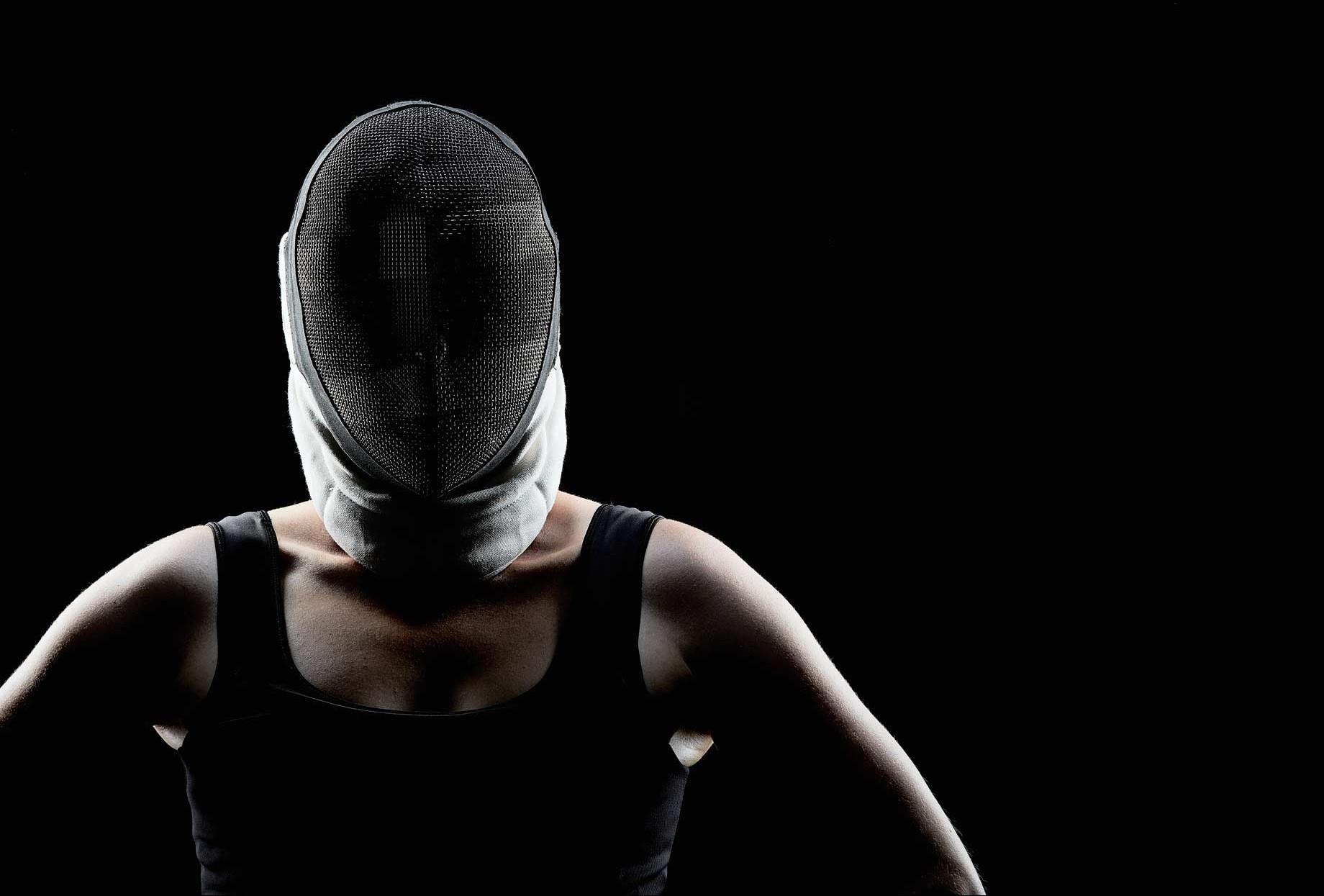 Sport People Kampfkunst